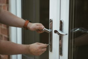 Residential Locksmith 1