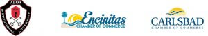 Aloa Institutional Locksmith, Encinitas Chamber of Commerce, Carlsbad Chamber of Commerce